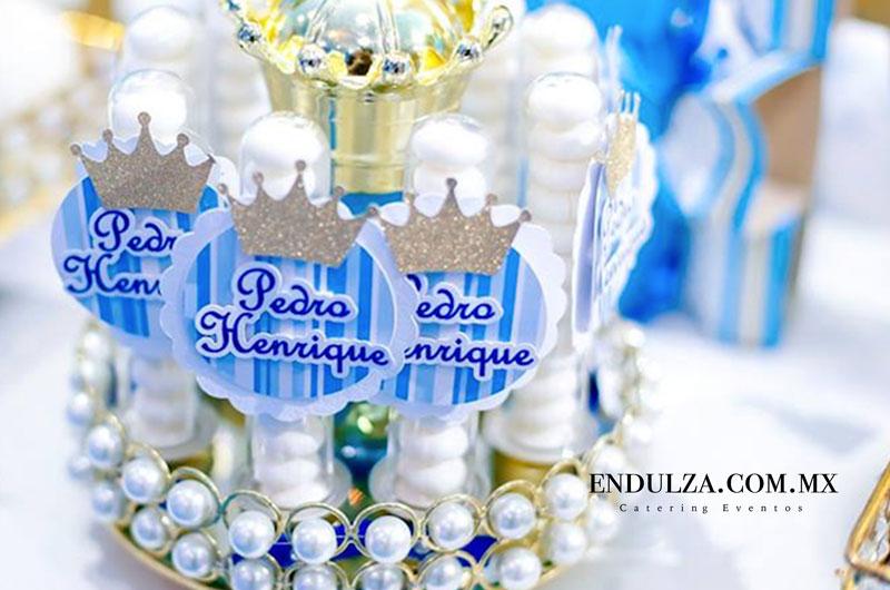 Mesas de postres for Mesa de dulces baby shower